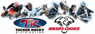 Tucker Rocky also featuring Bikers Choice